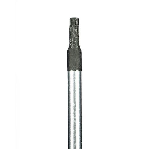 Tournevis TTX15 3,5 x 100 mm longueur 200 mm - HANGER - 131061 pas cher Secondaire 2 L