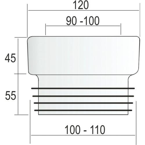 Manchettes souples REGIPLAST photo du produit Secondaire 3 L