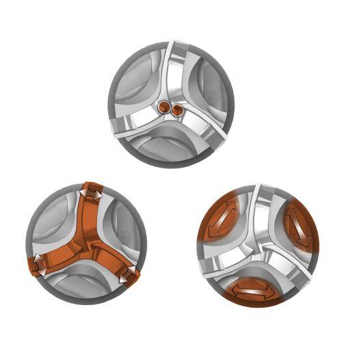 Foret béton SDS-Max diamètre 16 x 340 mm longueur utile 200 mm - multitaillants XT3 - SPIT - 225099 pas cher Secondaire 2 L
