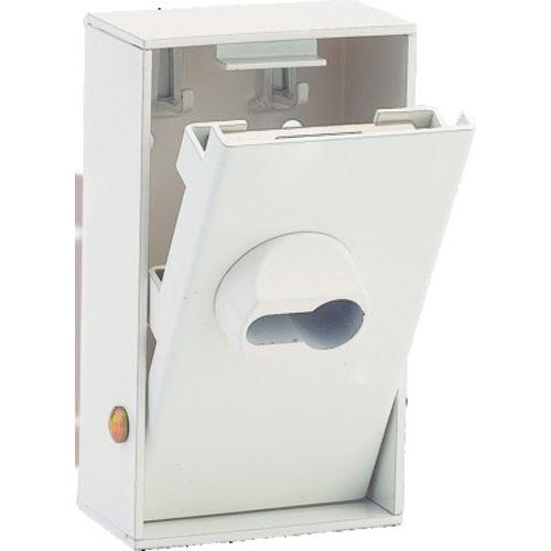 Boîte à clé avec cylindre interchangeable, photo du produit