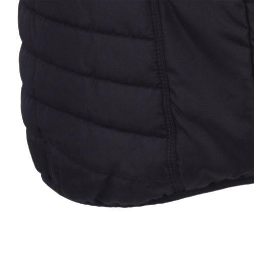 Doudoune sans manches Orsa noir taille S - BOSSEUR - 11266-001 pas cher Secondaire 3 L