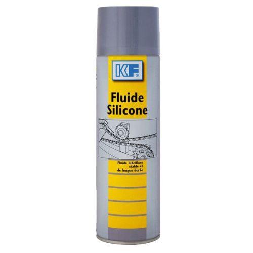 Fluide silicone 400 ml - KF - 6102 pas cher