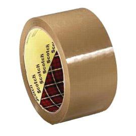 Ruban adhésif d'emballage modèle 371 photo du produit Principale M