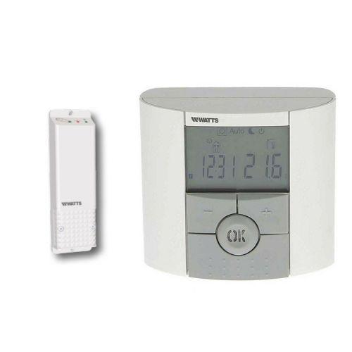 Thermostat digital Watts BT-D photo du produit