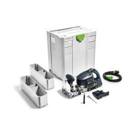 Fraiseuse DOMINO Festool XL DF 700 EQ-Plus + SYSTAINER T-LOC SYS 5 pas cher Principale M