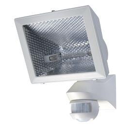 Projecteur détecteur de mouvement LUXA 102-150 pas cher