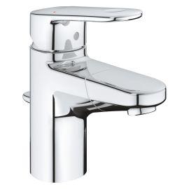Mitigeur de lavabo taille S Europlus GROHE photo du produit