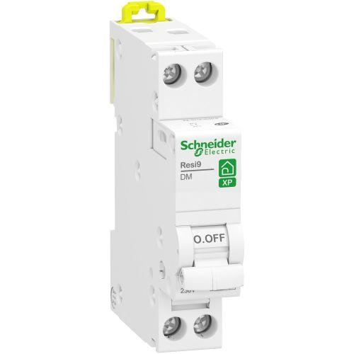Disjoncteur Schneider XP photo du produit