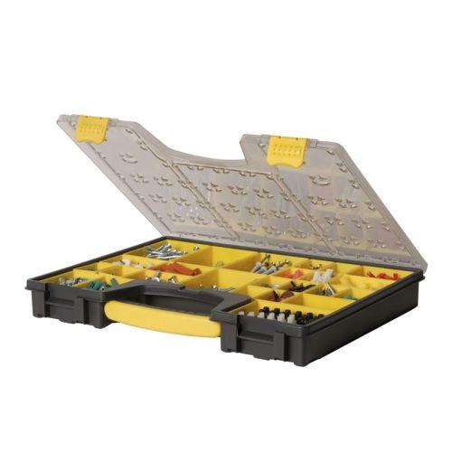 Boîte à outils à 25 compartiments Pro - STANLEY - 1-92-748 pas cher