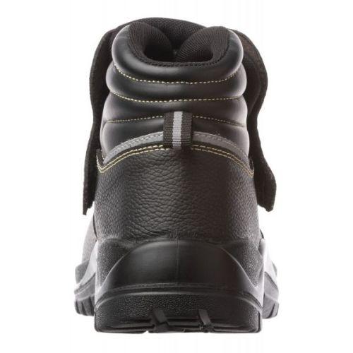Chaussures de sécurité montante soudeur QANDILITE S3 HI HRO SRC pointure 45 - COVERGUARD - 9QAND45 pas cher Secondaire 3 L