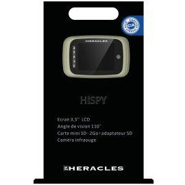 Présentoir micro-viseur  Héraclès HISPY photo du produit