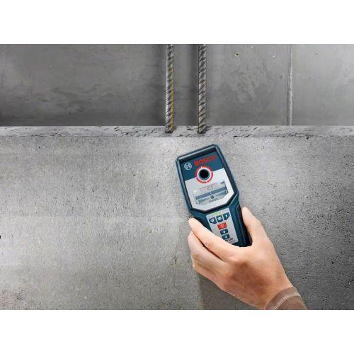 Détecteur mural multifonction GMS 120 en boite carton - BOSCH - 0601081000 pas cher Secondaire 3 L