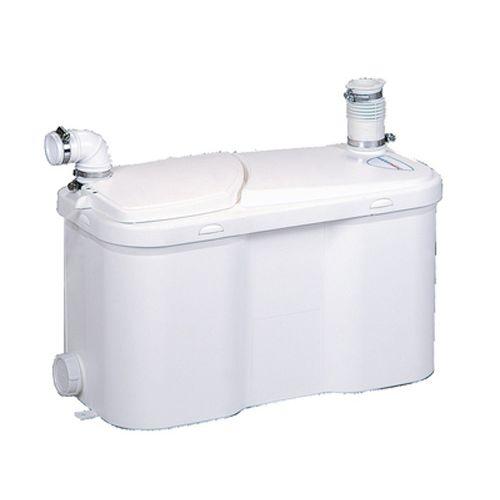 Pompe de relevage sanitaire Watermatic VD120 photo du produit