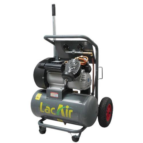 Compresseur monobloc Lacme MaxAir 20/24 2700 W photo du produit