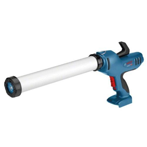 Pistolet à mastic sans-fil Bosch GCG 18V-600 Professional photo du produit