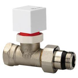 Corps de robinet thermostatisable droit ORKLI photo du produit