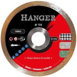 Disque diamant pour carrelage et céramique - Hanger photo du produit Principale M