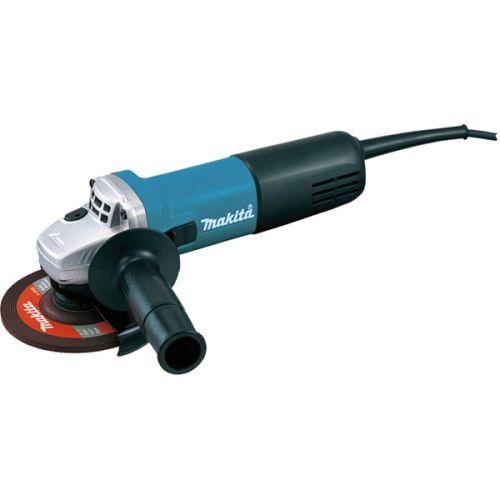 Meuleuse Makita 9558HNRG 840 W photo du produit