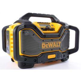 Radio Premium double alimentation XR Dewalt DCR027 18/54 V nue pas cher Principale M