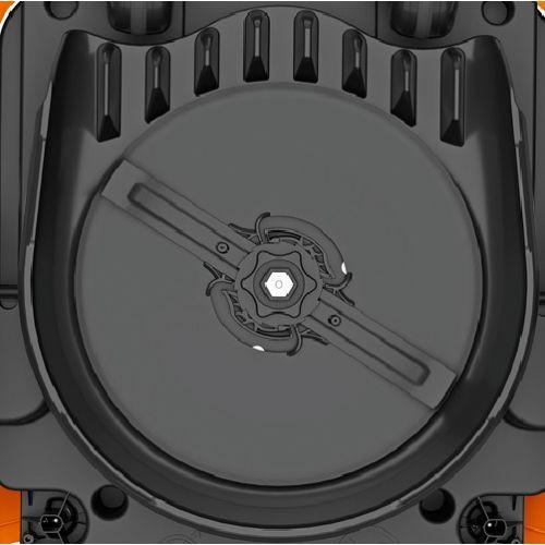 Robot de tonte RMI 632 C série 6 iMOW® - STIHL - 6309-012-1420 pas cher Secondaire 3 L