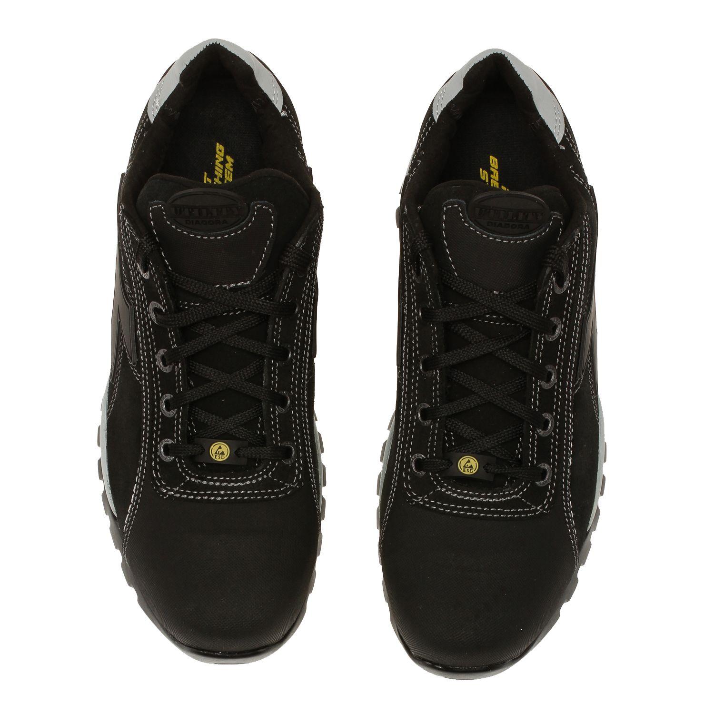 Chaussures de sécurité basses Diadora Glove Tech Pro S3 SRA HRO photo du produit Secondaire 1 ZOOM