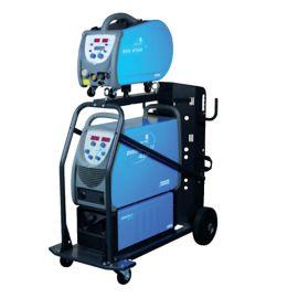 Poste de soudage Digipuls III 420 SW Pack eau photo du produit