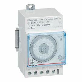 Interrupteurs horaires analogiques photo du produit