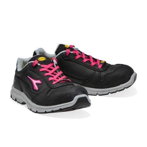 Chaussures de securité basses Diadora RUN S3 SRC photo du produit