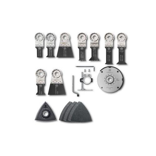 Set d'accessoires Second oeuvre bois - FEIN - 35222946010 pas cher Principale L