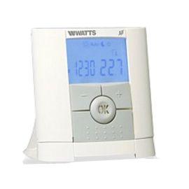 Thermostat digital programmable WATTS photo du produit