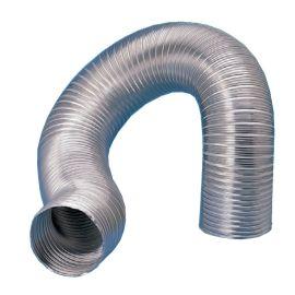 Gaines en aluminium 3 m Unelvent série GA pas cher