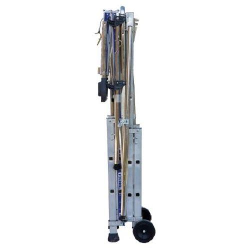 Plate-forme Tubesca-Comabi Sherpamatic fixe photo du produit Secondaire 1 L