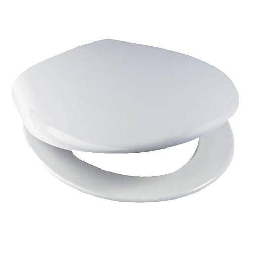Abattant WC Tissot Pro thermosouple Lagune photo du produit Secondaire 1 L