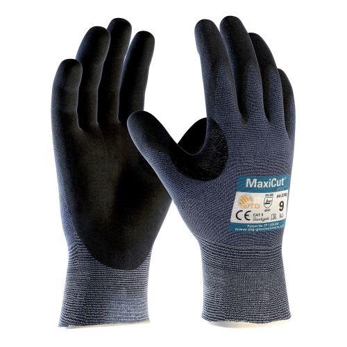 Gants de travail tricoté vanisé nylon ATG MaxiCut® Ultra™ photo du produit