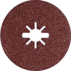Disque sur fibre céramique X-lock Prisma Bosch Expert R781 photo du produit Principale M