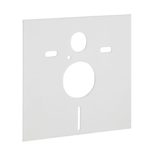 Set isolant phonique pour wc - GEBERIT - 156.050.00.1 pas cher Principale L