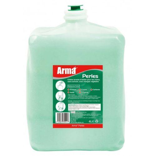 Crème lavante Arma® Perles photo du produit