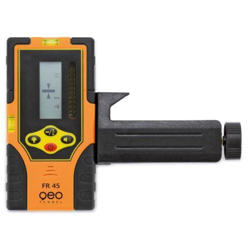 Laser Geo Fennel FL 190A + trepiéd + mise en coffret photo du produit Secondaire 4 L