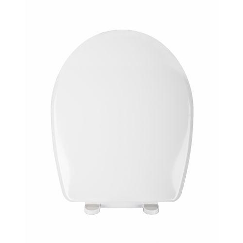 Abattant WC thermodur Garis avec frein de chûte Nova+ photo du produit Secondaire 1 L