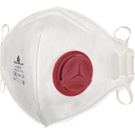 Masque pliable Delta Plus avec soupape photo du produit
