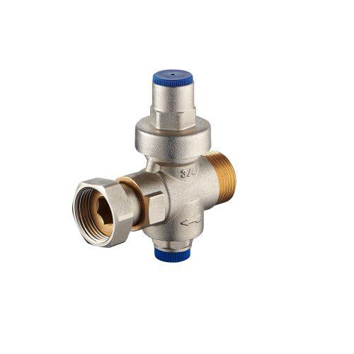 Réducteur de pression pour chauffe-eau - GARIS - S01-REDP-E20 pas cher