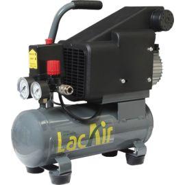 Compresseur monobloc Lacme Compact 7/6 550 W pas cher Principale M