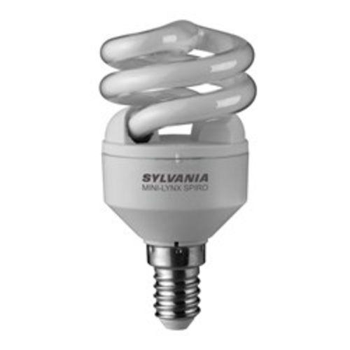 Lampes fluo FAST-START SPIRAL photo du produit Secondaire 2 L