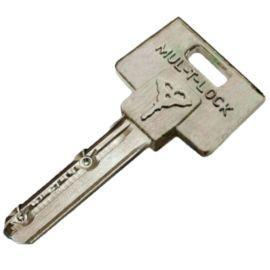 Clé Mul-T-Lock Classic photo du produit