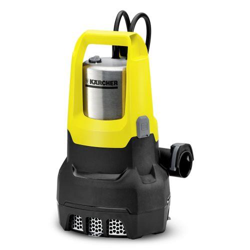 Pompe d'évacuation pour eaux chargées SP 7 Dirt Inox Kärcher photo du produit