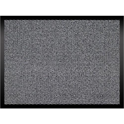 Tapis de sol Cahors 40x60 gris - IDS - CAHORS4060 pas cher