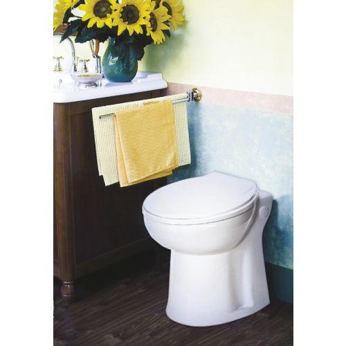 Cuvette WC broyeur intégré Actana Waterflash 750 photo du produit Secondaire 1 L