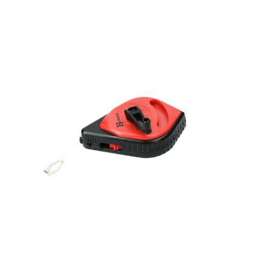 Cordeau à tracer boîtier en plastique 30 m - HANGER - 100071 pas cher Secondaire 2 L
