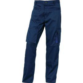 Pantalon Mach 2 - gris/orange- bleu marine/bleu roi/ noir/gris photo du produit