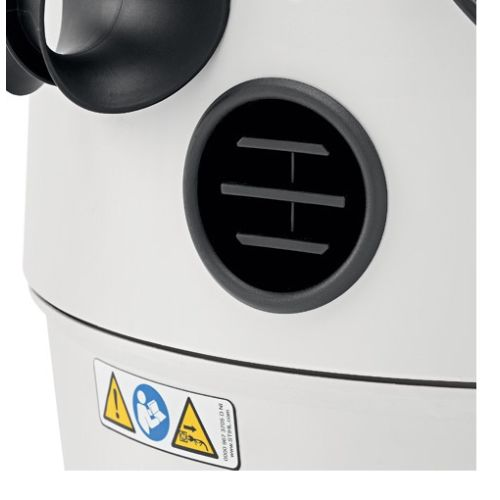 Aspirateur eau et poussières SE 62 - STIHL - 4784-012-4400 pas cher Secondaire 5 L